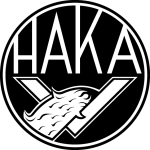 RoPS vs Haka awayteam logo