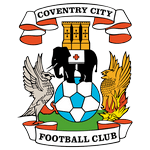 Reading vs Coventry City awayteam logo
