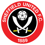 Sheffield United vs Manchester United hometeam logo