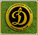 Loughborough Dynamo FC logo