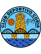 CD Coria Team Logo