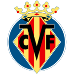 Real Madrid vs Villarreal awayteam logo