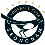 Seongnam vs Incheon United hometeam logo