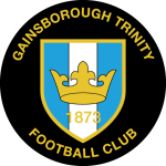 Gainsborough Trinity FC logo