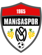 Manisa BBSK logo