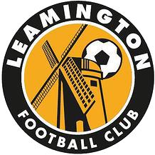 Leamington FC logo