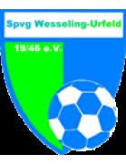Wesseling-Urfeld