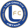 Escudo de Astana