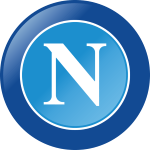 Napoli vs Inter hometeam logo