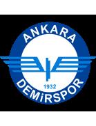 Ankara Adliyespor logo