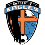 Charlotte Eagles Team Logo