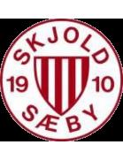 Skjold Sæby