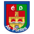 As Pontes Team Logo