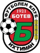 Botev Ihtiman Team Logo