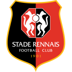 Monaco vs Rennes awayteam logo