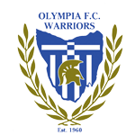 Olympia Warriors logo