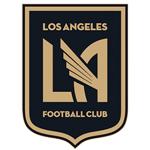 Los Angeles FC vs SJ Earthquakes hometeam logo