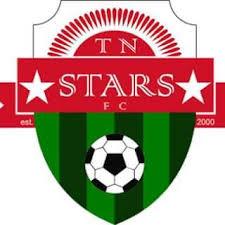 TN Stars Team Logo