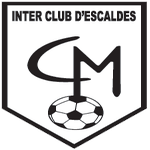 Inter Club d'Escaldes logo