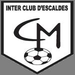 Inter Club d'Escaldes vs FC Santa Coloma hometeam logo