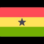 Ghana W
