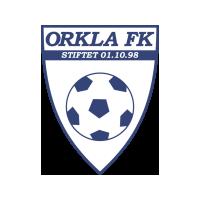 Orkla vs Tiller hometeam logo