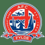 Fylde's logo