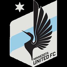 Minnesota United vs Real Salt Lake hometeam logo