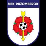 Zemplin Michalovce vs Ruzomberok awayteam logo