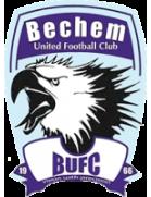 Bechem United Team Logo