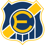 Everton vs Palestino hometeam logo