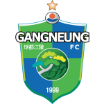 Gangneung City Team Logo