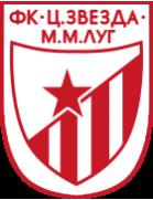 Crvena Zvezda MML Team Logo
