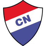 Nacional Asunción Team Logo