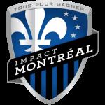 New York RB vs Montreal Impact awayteam logo