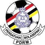 PDRM Team Logo