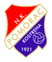 Pomorac logo
