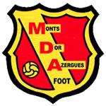 Chasselay MDA Team Logo