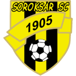 Soroksár SC Team Logo