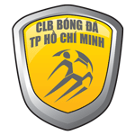 Than Quang Ninh vs Ho Chi Minh City awayteam logo