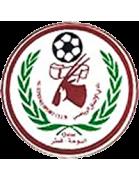 Al Markhiya Team Logo