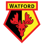 Watford vs Burnley hometeam logo