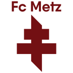 Lorient vs Metz awayteam logo