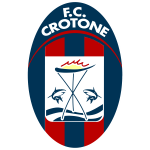 Crotone vs Benevento hometeam logo