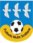 Smiltene Team Logo