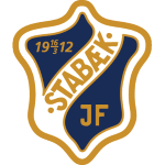 Stabæk II vs Sarpsborg 08 II hometeam logo