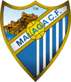 At. Malagueño Team Logo