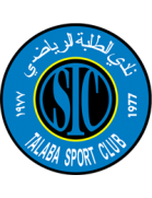 Al Talaba logo