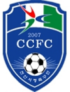 Cheonan City Team Logo