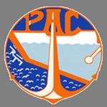 ASPAC vs Ayema hometeam logo